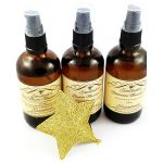 3 Pack 100ml mixed Massage Oils with Essential Oils