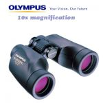 10x magnification, 785g