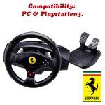 Official Ferrari licensed product