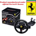 The best racing wheel - now a 2-in-1, 100% programmable device