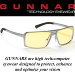 Gunnar Gunmetal Call Of Duty MW3 Indoor Digital Eyewear