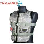 3RD Space Large Digicam FPS Gaming Vest