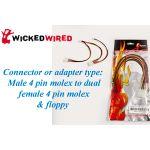 Cable length: 30 centimetres
