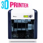 Da Vinci 1.0A 3D Printer by XYZ Printing