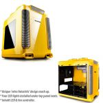 DeepCool Yellow Steam Castle SFF Chassis (USB3)