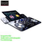 Thrustmaster Hercules DJControlWave 2 Deck DJ Controller For iPad, PC & Mac
