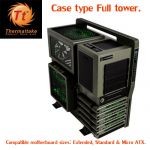 Thermaltake Olive Drab Level 10 GT Battle Edition Full Tower Chassis VN10008W2N