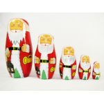 Russian nesting dolls Set of 5