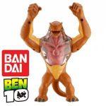 Humungousaur stands 6-inches tall