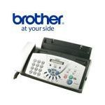 Brother FAX-837MCS Plain Paper Fax