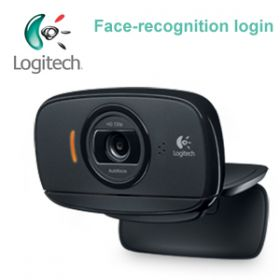 For portable HD video calling and recording—with autofocus