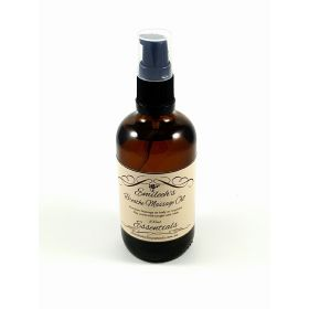 Breathe Massage Oil 100mls