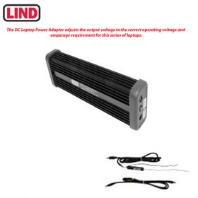 Lind 20 to 60 VDC Input Adapter