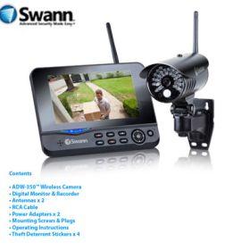 Digital wireless transmission up to 50m