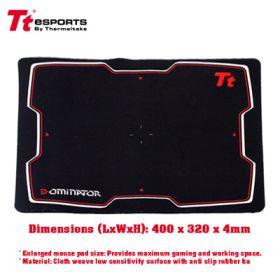 Tt eSPORTS Conkor Precision Mouse Pad