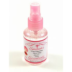 Pink Polly Dolly Spritzer